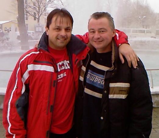 Hynek a Pavel