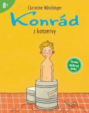 Konrad z konzervy