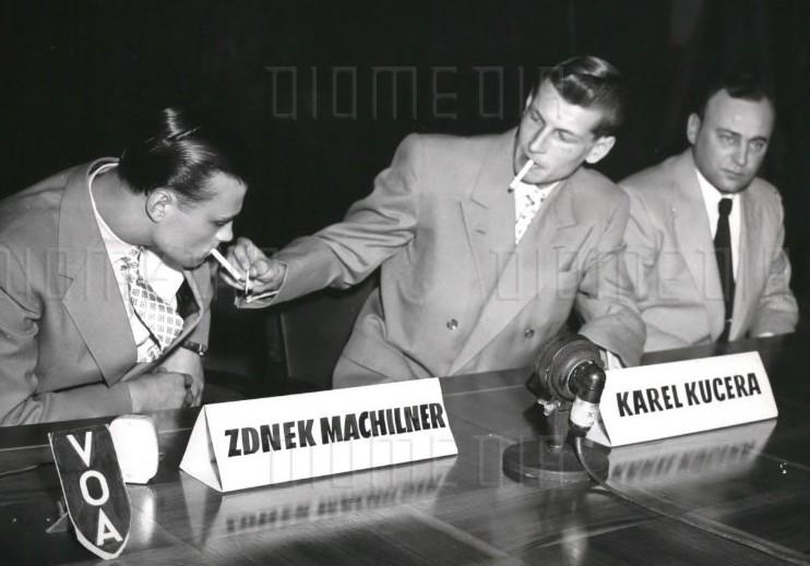 Nachmilner a Kučera