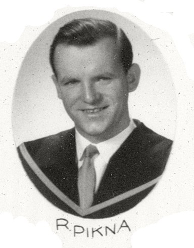 Richard Pikna 1961
