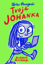 Tvoja Johanka