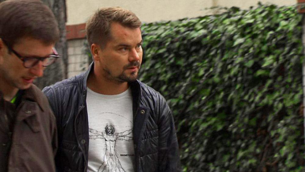 Ústrednou postavou kauzy okolo Pandurov bol doteraz český lobbista Marek Dalík, stále viac sa však do nej zaplieta aj Slovák Výboh. Foto – Česká televize