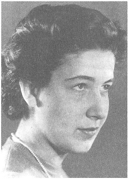 Jarmila Pospíšilová