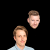 Peter Barnáš a Jakub Šuták