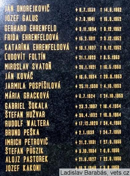 Pamätná tabuľa