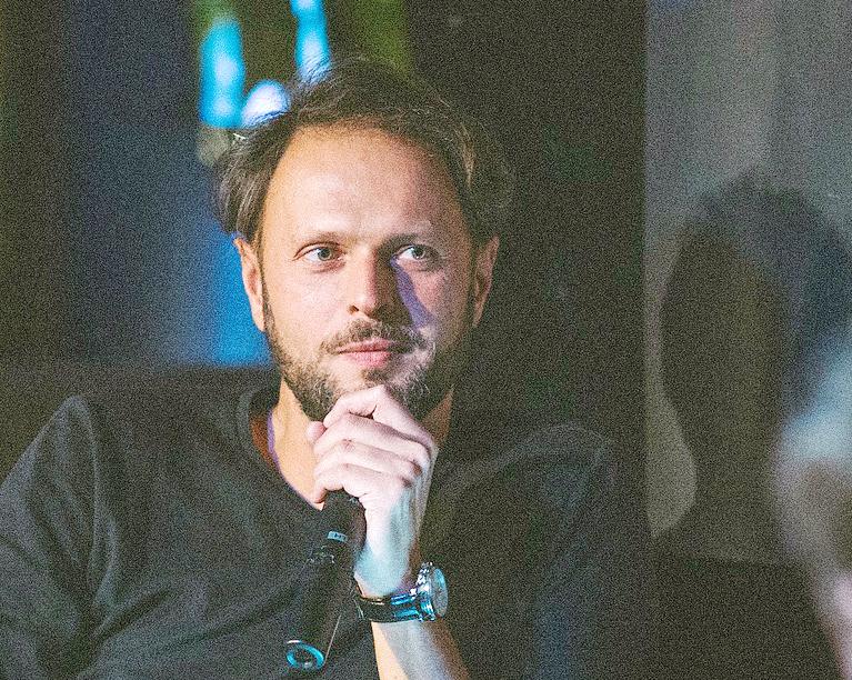 Michal Havran, publicista