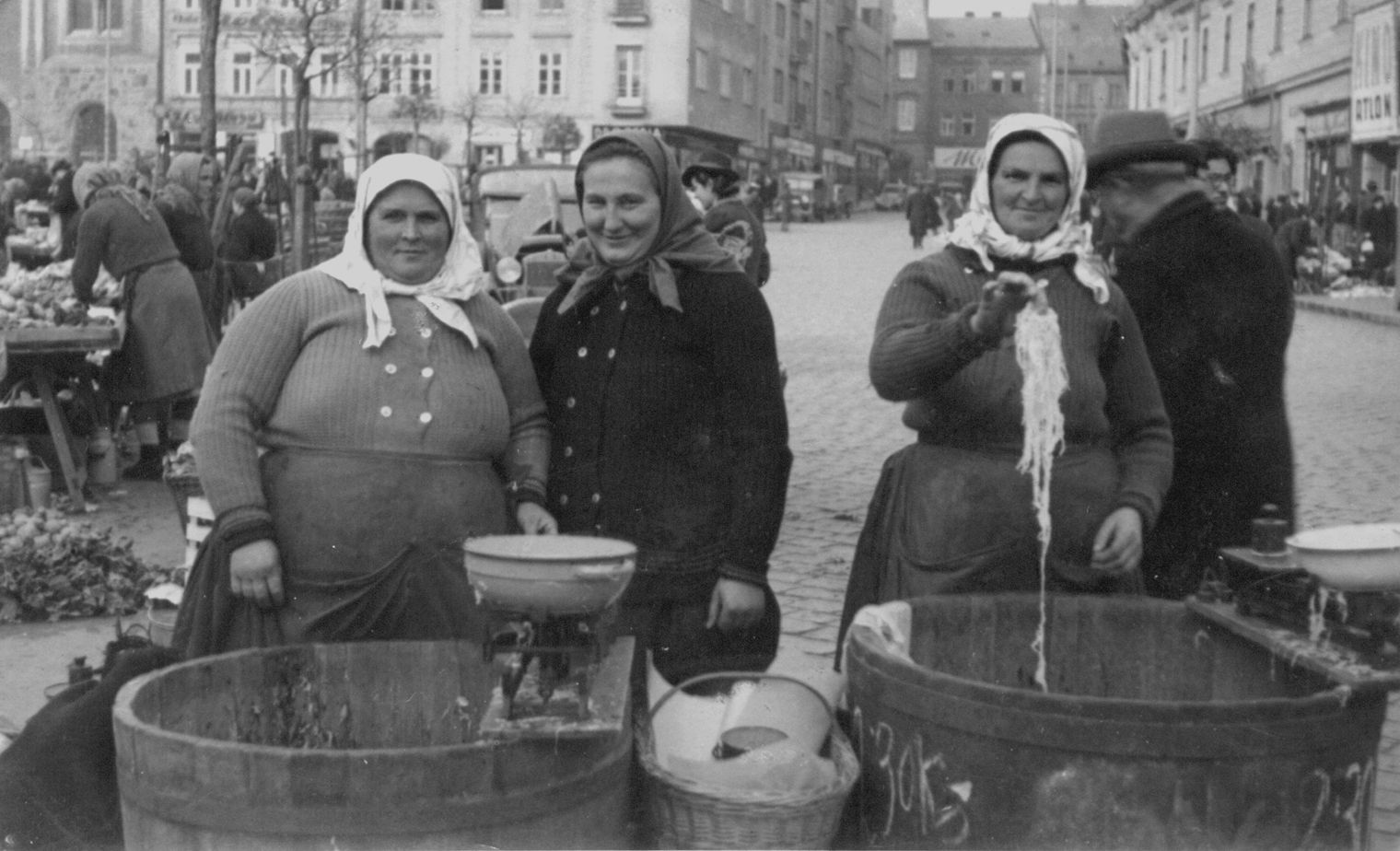 Foto - archív Jána Suchého
