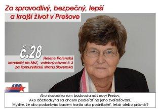 Helena Polanská