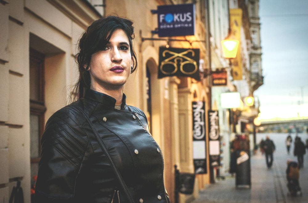 foto N - Laura Pecíková