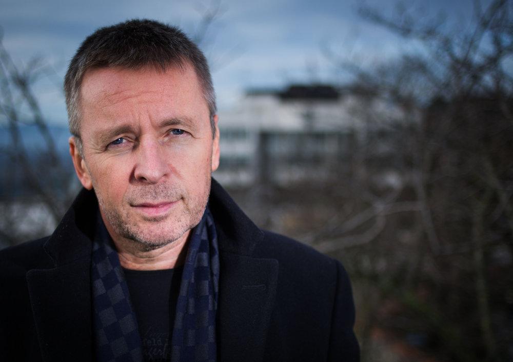 Ivan Mikloš (50) sa narodil vo Svidníku. Vo vláde Mikuláša Dzurindu aj Ivety Radičovej pôsobil ako minister financií. Foto N - Tomáš Benedikovič