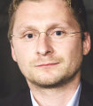 Bratislava, 14.10. 2015. Predseda Lekárskeho odborového združenia Peter Visolajský. Foto N - Tomáš Benedikovič
