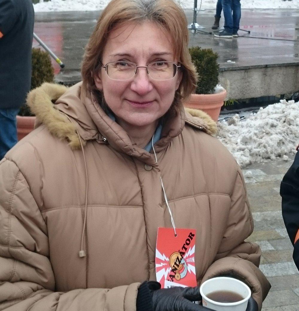 Nataša Rokická. foto N - Laco Kerekeš