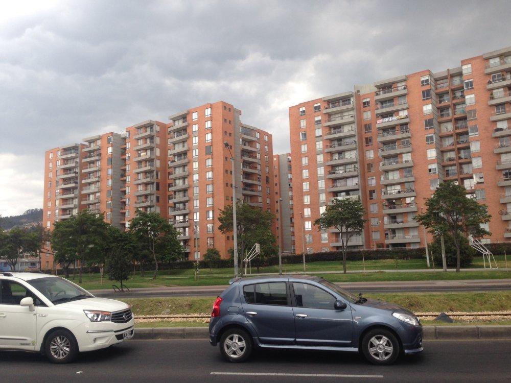 Obytné domy