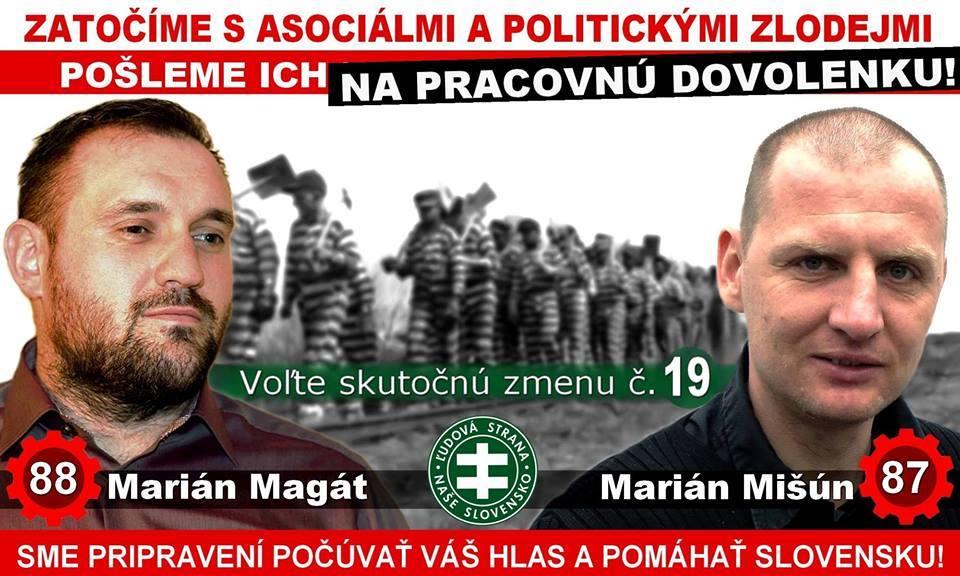 Magát - Mišún opr