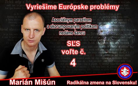Mišún Eurovoľby
