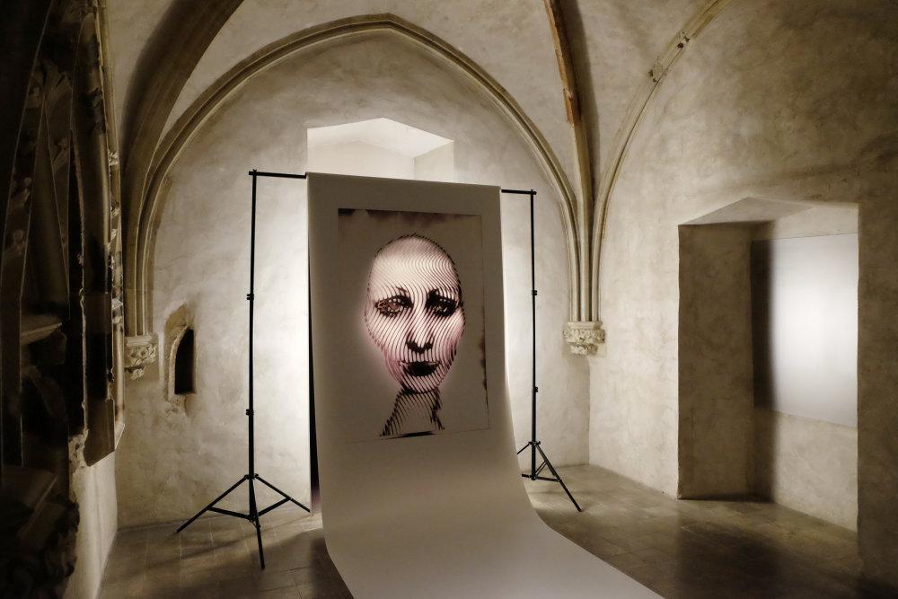 Od klasickej výtvarnej fotografie prechádzala Milota Havránková k objektom a inštaláciám.