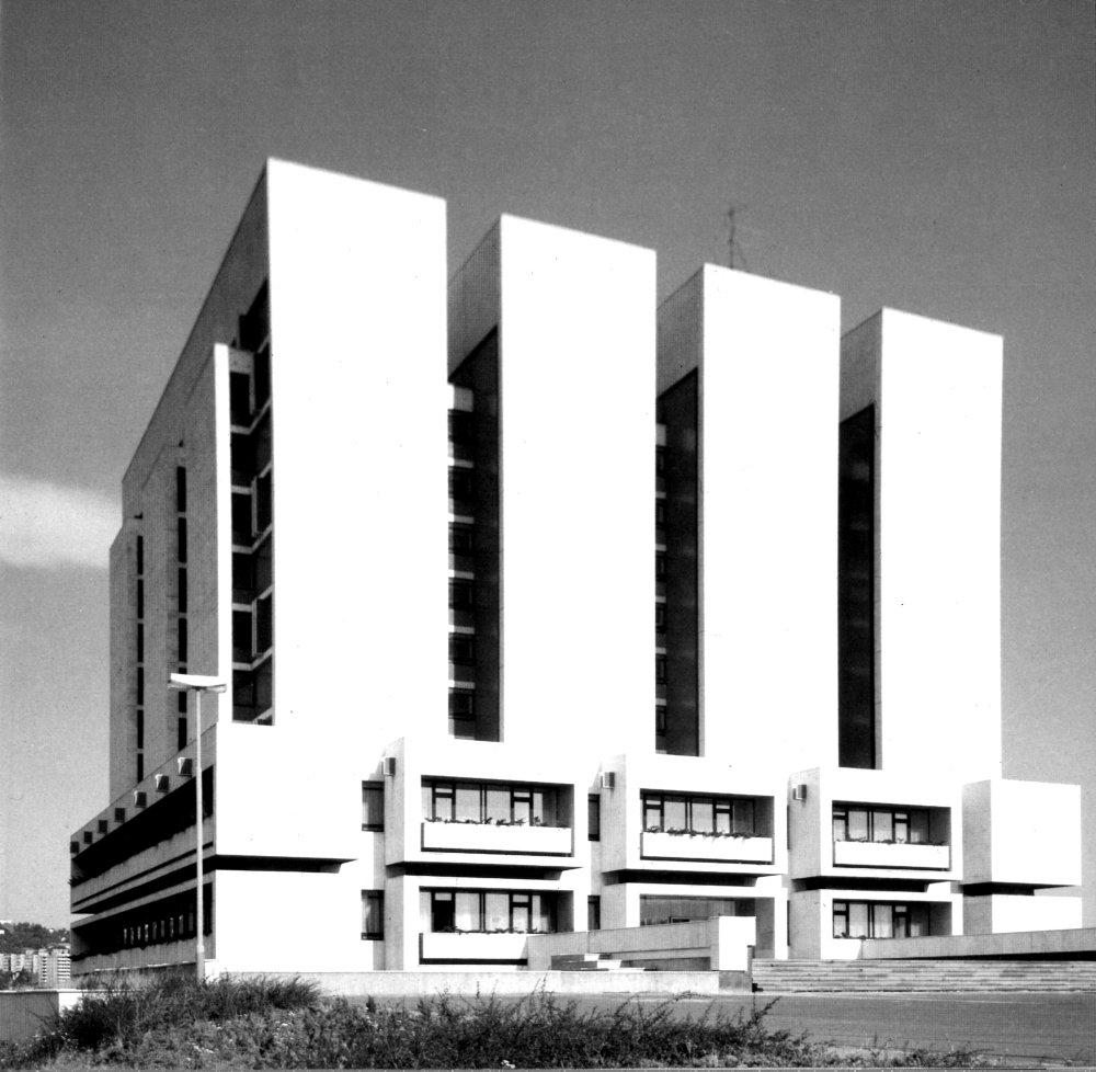Slovenský národný archív v Bratislave, Archív oddelenia architektúry ÚSTRACH SAV