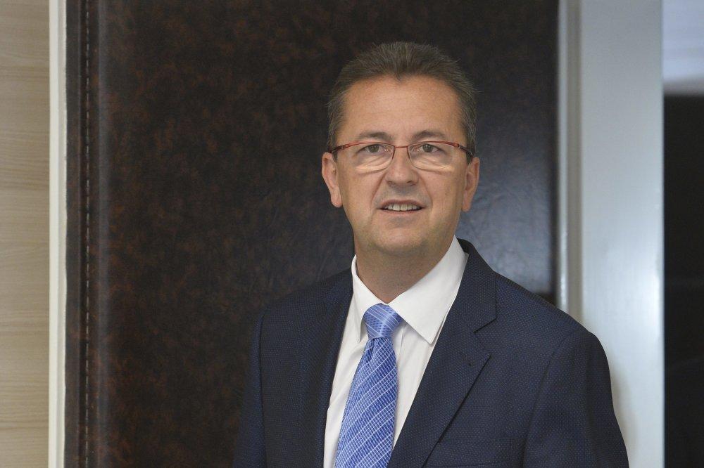 Minister obrany Martin Glváč- foto - TASR