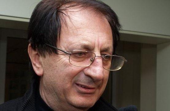 Šéf Strany moderného Slovenska Milan Urbáni . Foto – TASR
