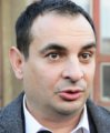 Kandidát OĽaNO Peter Pollák. Foto - TASR