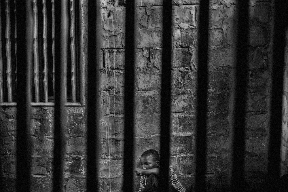 Prvá cena Problémy sveta, príbehy: Otroci súčasnosti. Foto – Mario Cruz