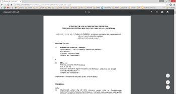 Zmluva s EEI na webe: http://www.petrzalka.sk/wp-content/uploads/2015/06/Zmluva_221_2015.pdf