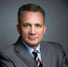 Mariusz Marasek, nový šéf slovensko-poľského centra.