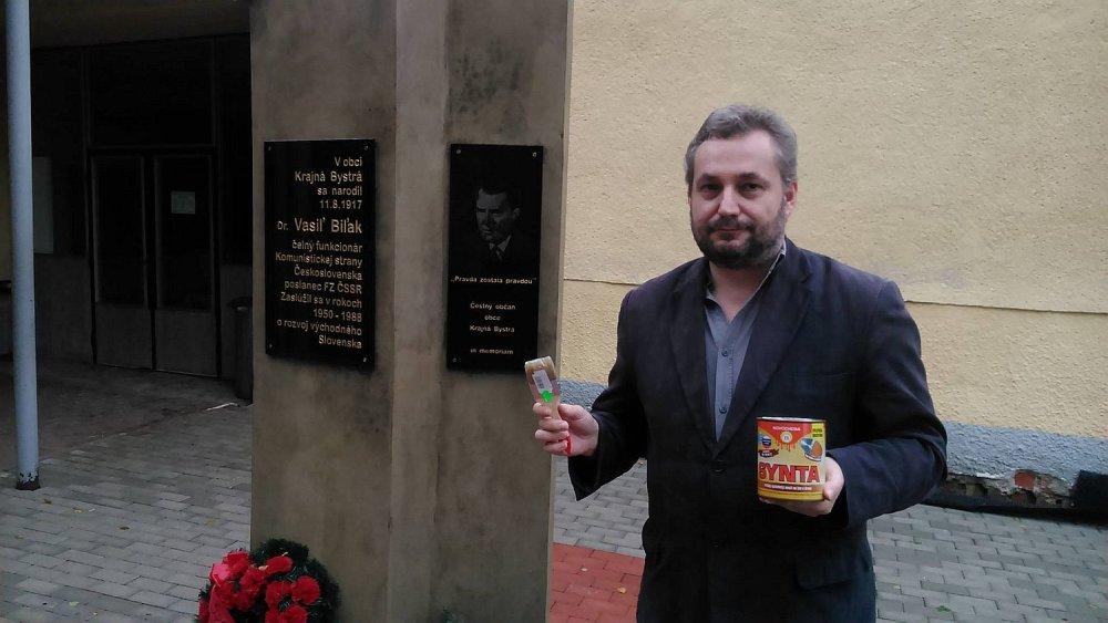 Ondrej Dostál. Foto - archív O. D.