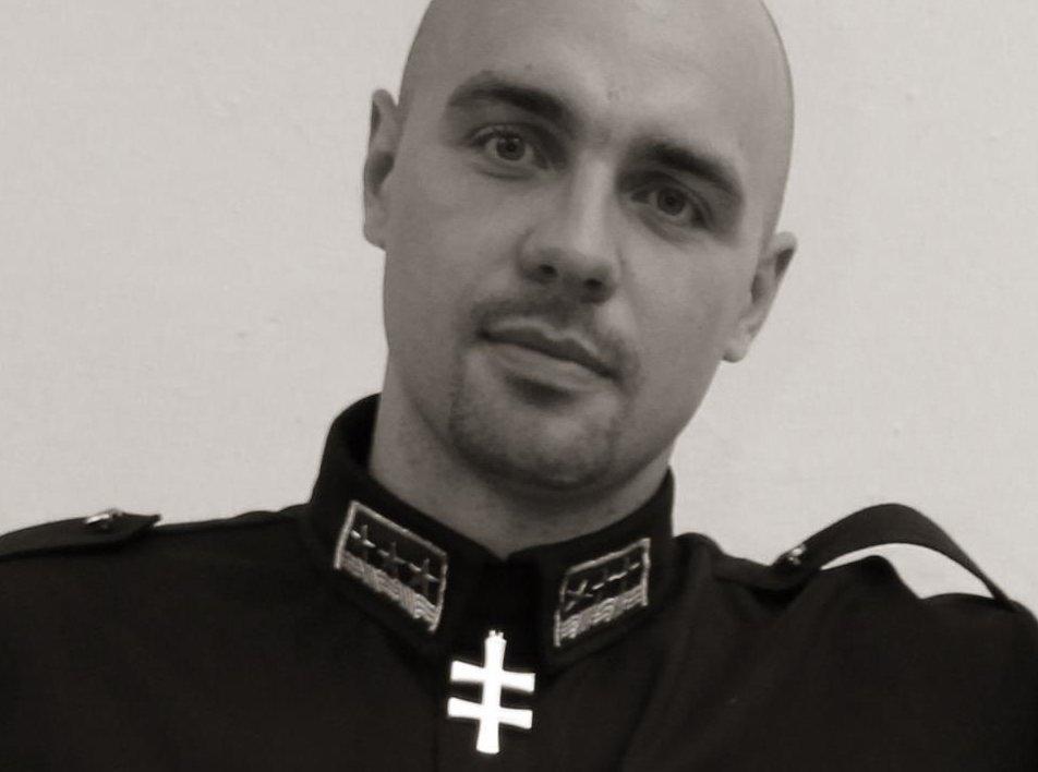 Andrej Medvecký. Zdroj: Facebook A. Medveckého