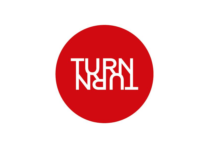 Logo pre spoločnosť Turn.
