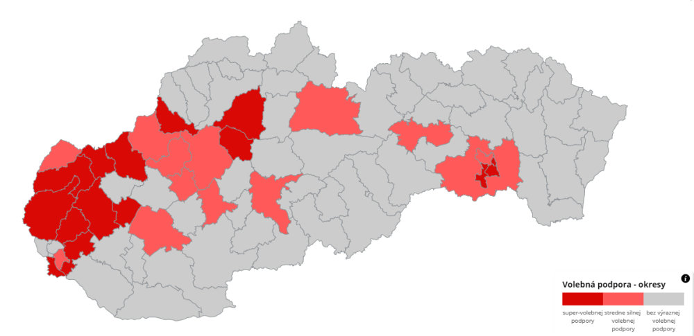 kollar mapa