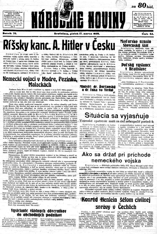 narodnie noviny