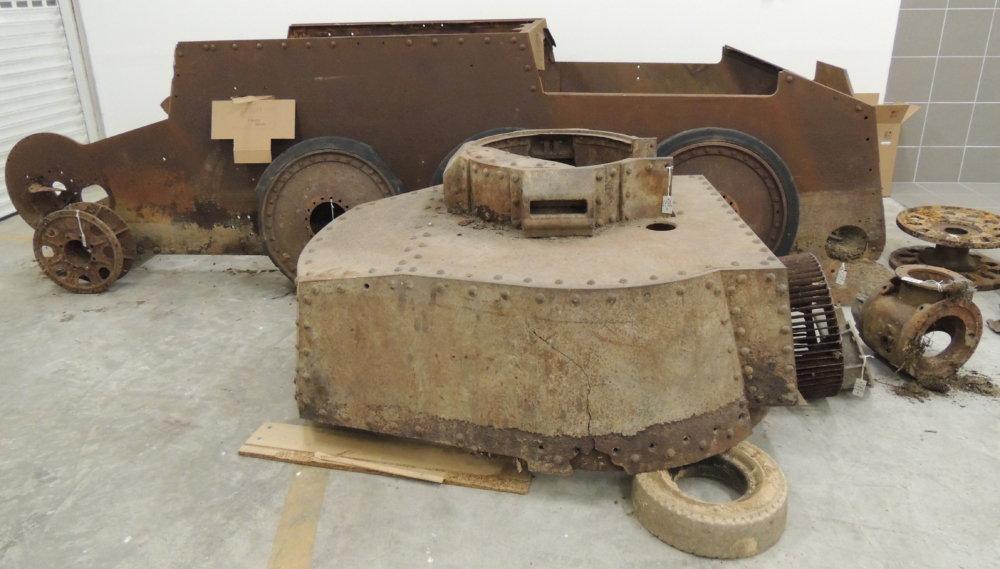 0002 Tank LT-38