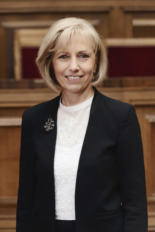 Daniela Ostatnikova