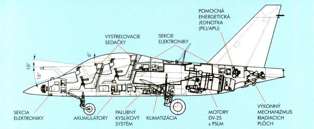 Jak-130 DV-2