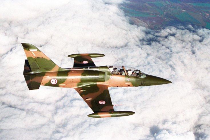 Slovenské motory doteraz lietajú v Tunisku, poháňajú lietadlá L-59 Super Albatros, ktoré Tuniské vzdušné sily nakúpili v polovici 90. rokoch v počte dvanásť kusov. Foto - Aero