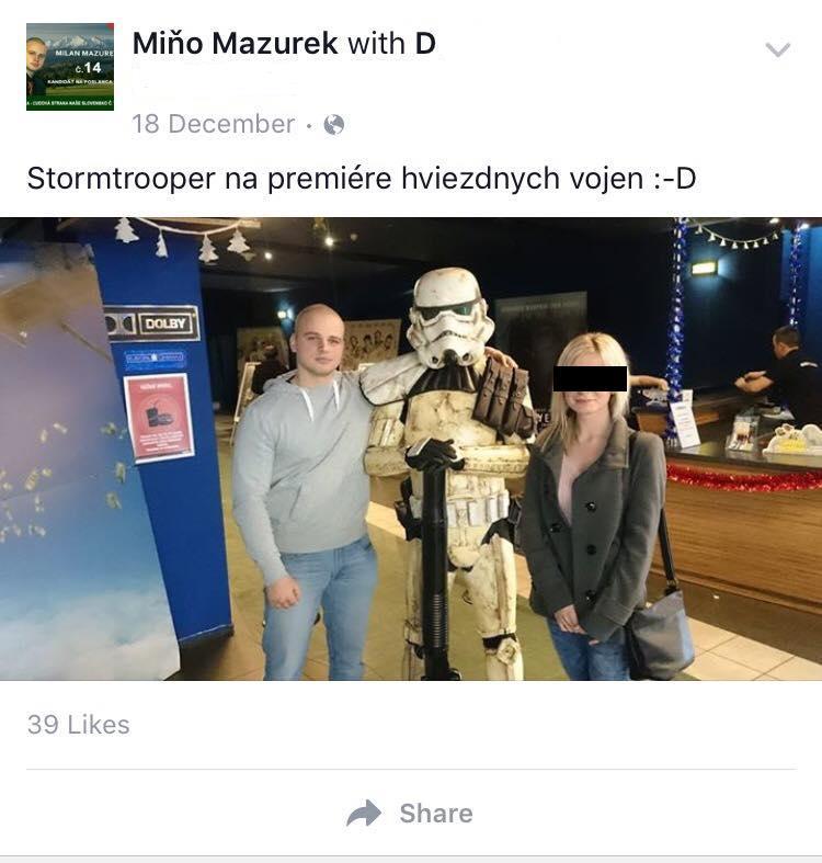 Mazurek kino u