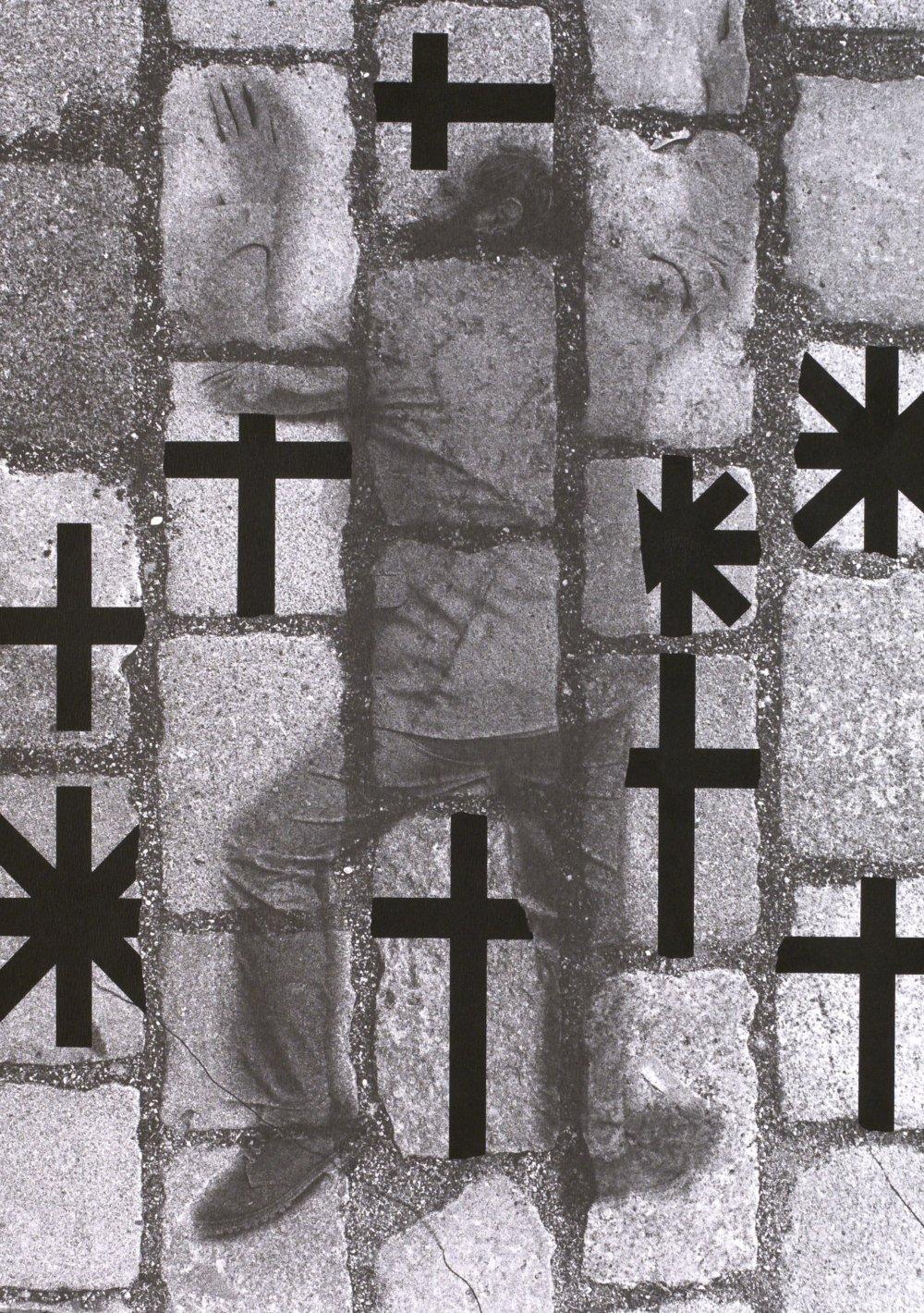 Pozemšťan III (Na dlažbe), 1996.
