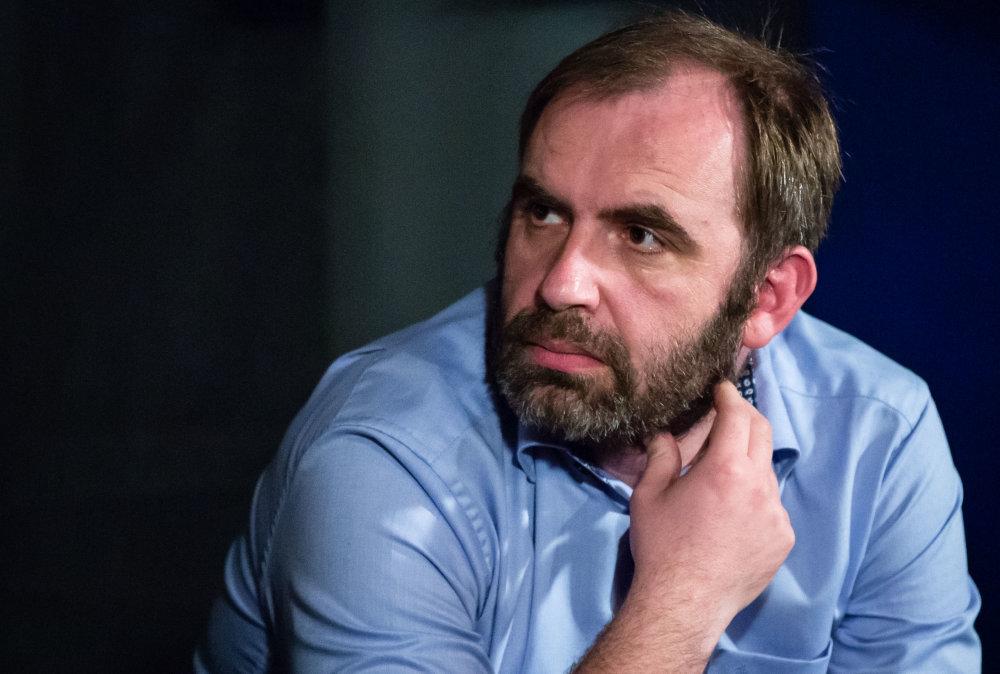 Ivan Štefunko. Foto N – Tomáš Benedikovič