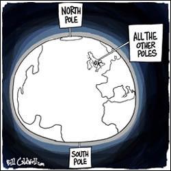 Karikatúra The Sun.