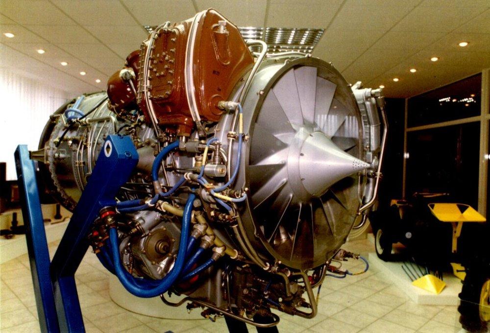 motor DV-2