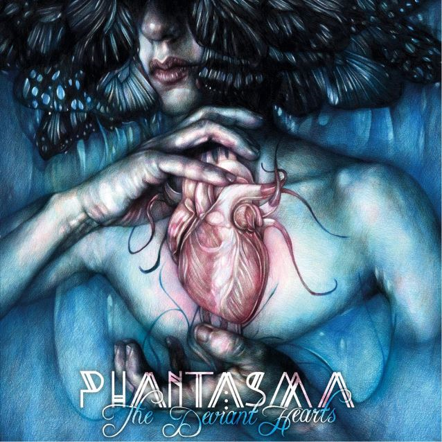 phantasma album
