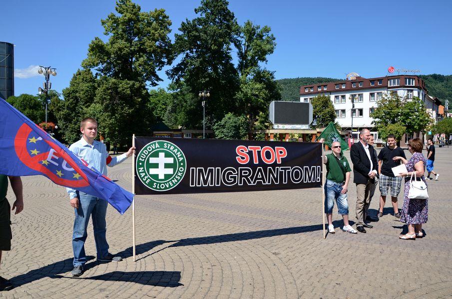 stop imigr