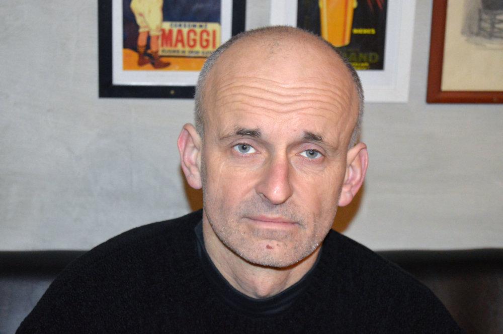 Anton Mihálik. foto N – Daniel Vražda