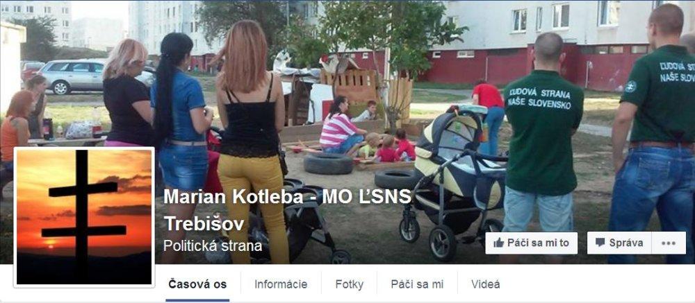 MO Trebišov