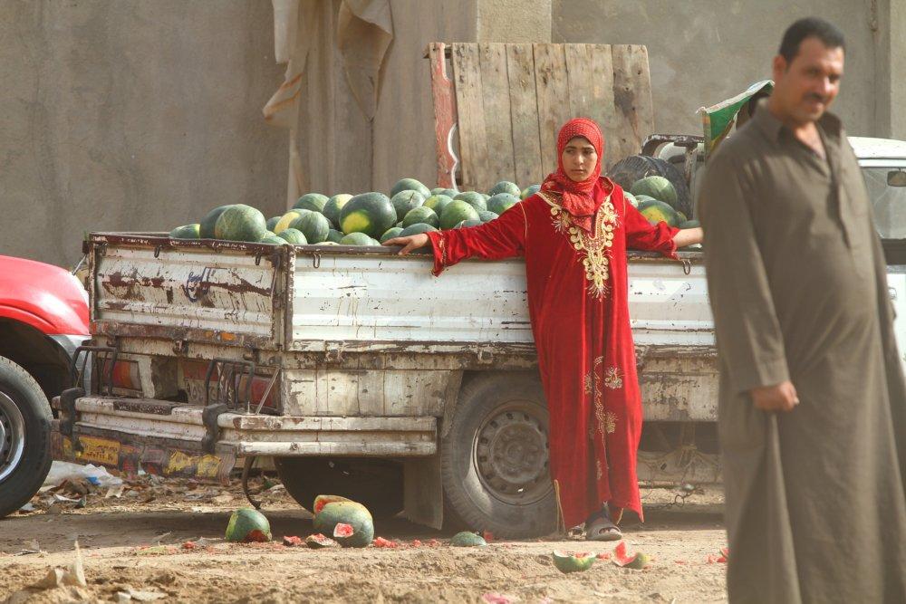 Melonove zatisie