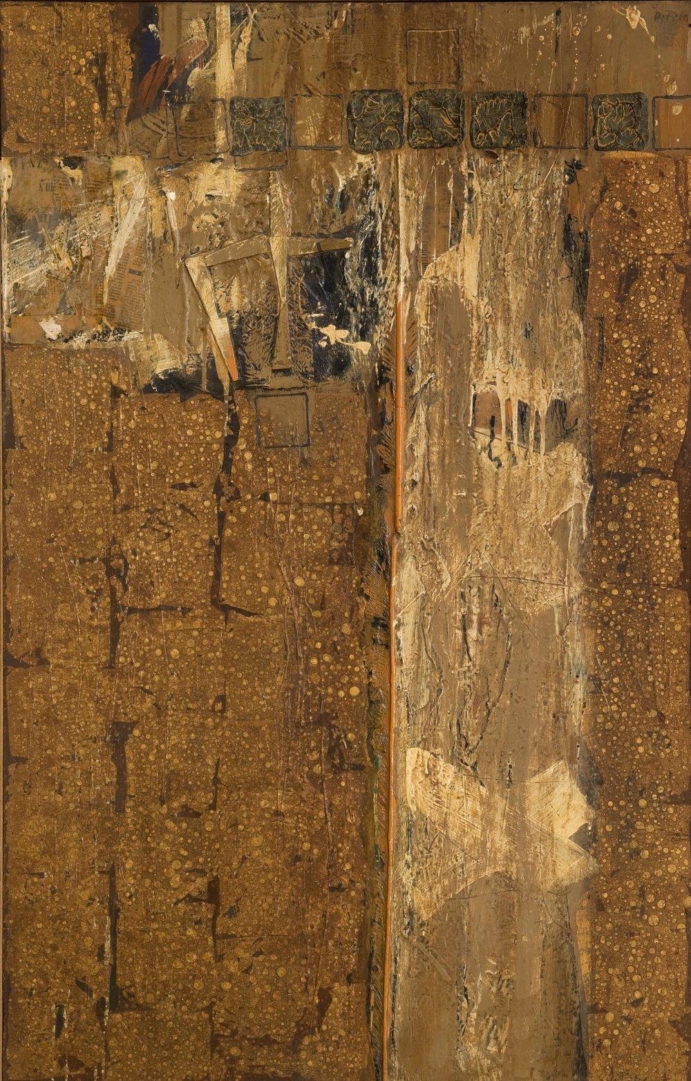Rudolf Fila: Pokračovanie zlata, 1965.