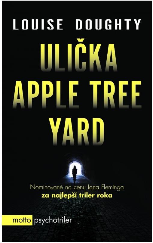 Ulicka Apple Tree Yard