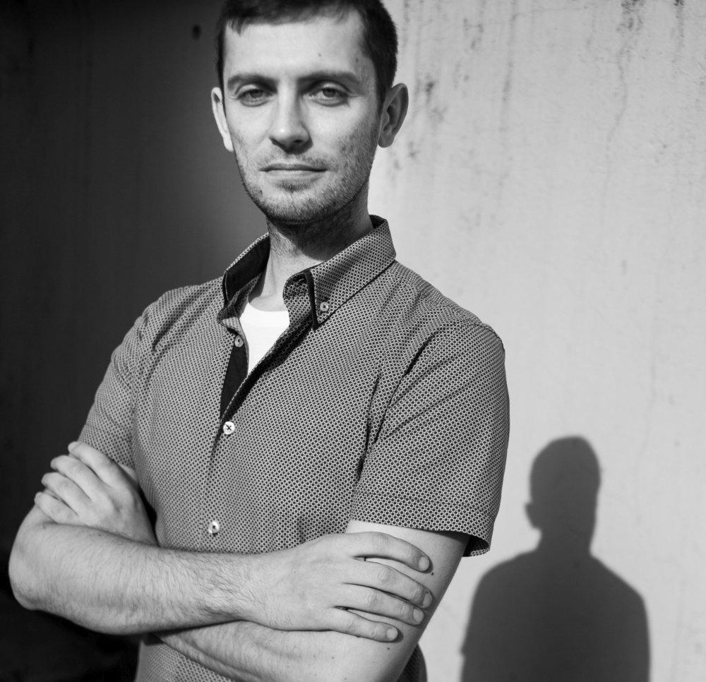 Historik Pavol Makyna. Foto - Vladimír Šimíček