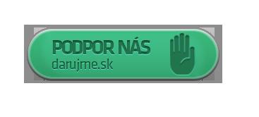 BUTTON darujme.sk